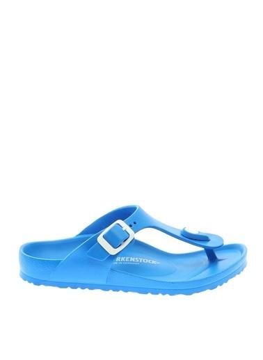 Birkenstock Plaj Terliği Mavi